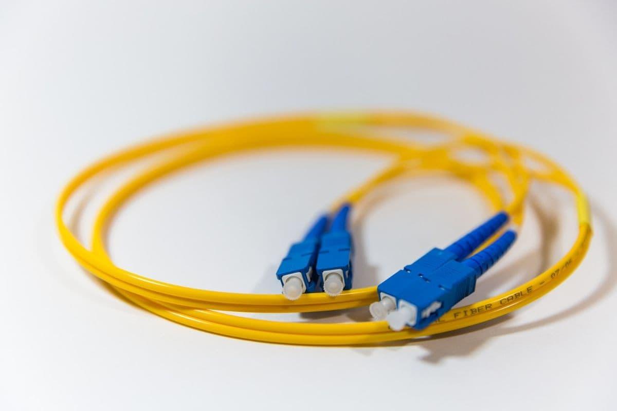 Fibre Optic and Cabling Termination