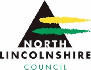 North Lincolnshire Council logo